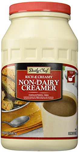 Creamy Cholesterol Lactose Coffee Creamer product image