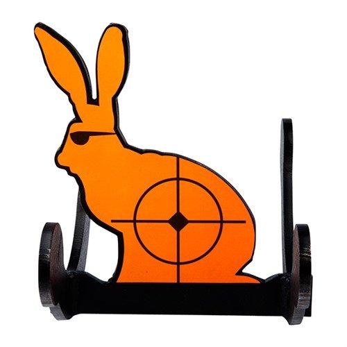 zombie rabbit targets - 5