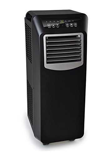 portable ac heater unit - 3