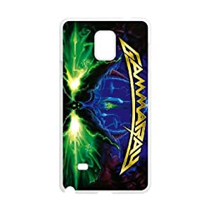 Samsung Galaxy Note 4 Cell Phone Case Covers White Gamma Ray as a gift L1070077