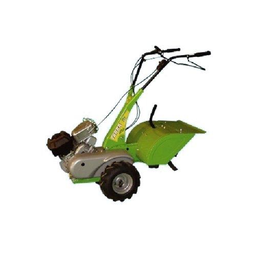Motocoltivatore de fresa de motoazada 50 cm, diseño de jardín ...