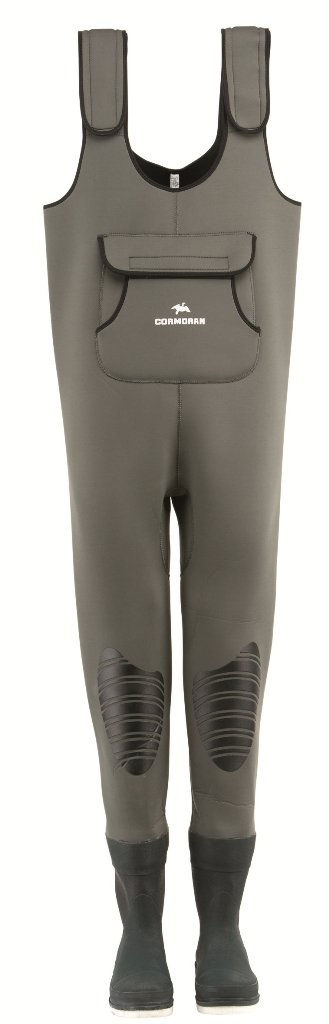 waders neoprene 4mm