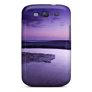 Galaxy Cover Case - CYcTW26735ItZdV (compatible With Galaxy S3)
