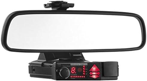 Mirror Mount Radar Detector Bracket – Valentine V1 Radar Detector