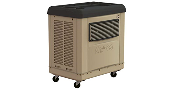 Amazon.com: MasterCool MMBT12 Portable Evaporative Cooler: Home & KitchenAmazon.com