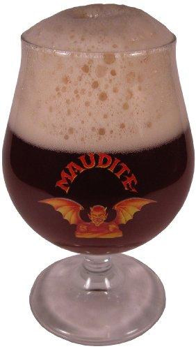 unibroue-maudite-snifter-glass
