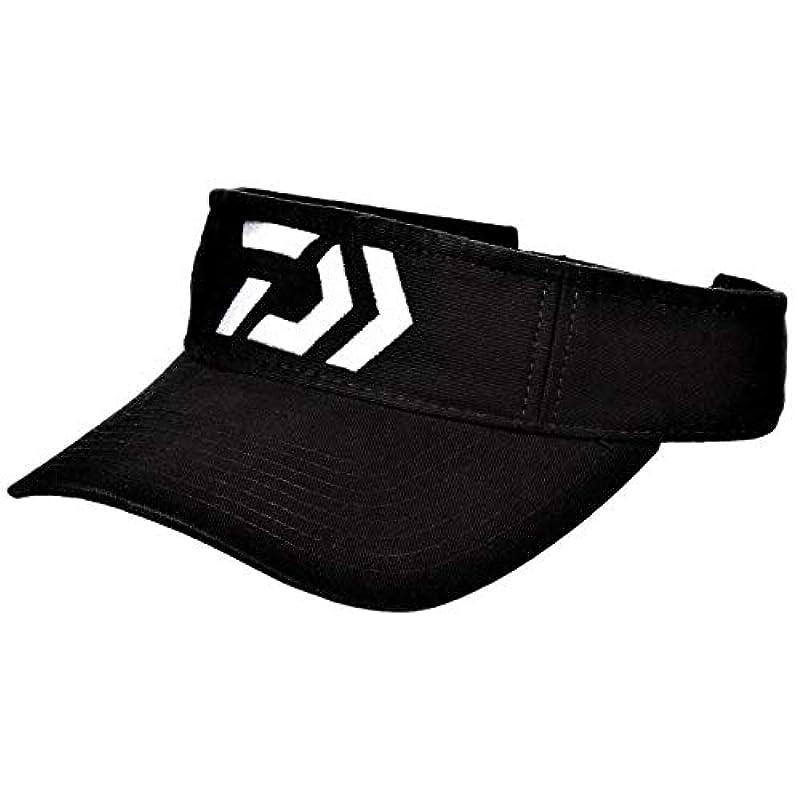 DAIWA 선바이저 Vector Quick Dry Fishing Visor Hat - FREE