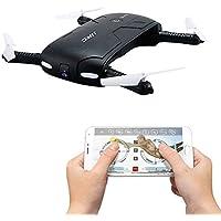 Goolsky JJRC H37 Elfie foldable mini rc selfie drone With Wifi FPV 0.3MP Camera Altitude Hold&Headless Mode&One Key Return Quadcopter