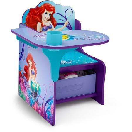 Disney Mermaid Storage Delta Childrens