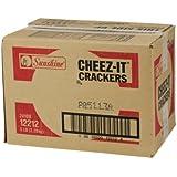 Kellogg's Cheez-It Crackers, Original, 80 Ounce