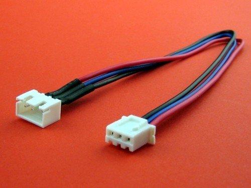 5x Lipo Kabel Balancer Verlängerung 2S 20cm JST-XH: Amazon.de: Spielzeug