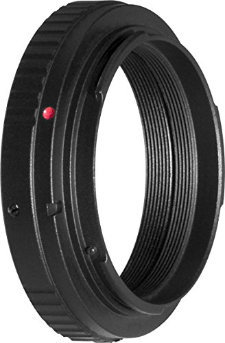 Orion Wide M48 T-ring for Canon EOS Cameras by Orion