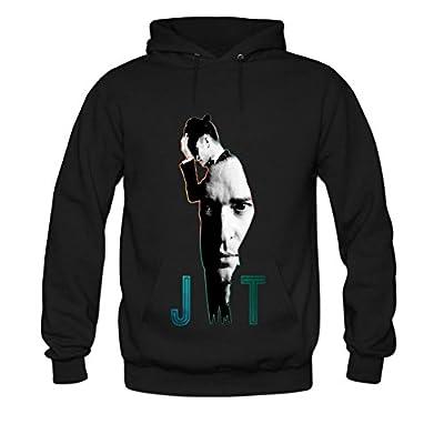 Justin Timberlake JT Mens hoody Sweatshirt