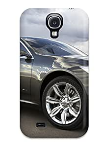 MCdyFKE25254ZXWos MichelleA Chrysler C Photo Feeling Galaxy S4 On Your Style Birthday Gift Cover Case