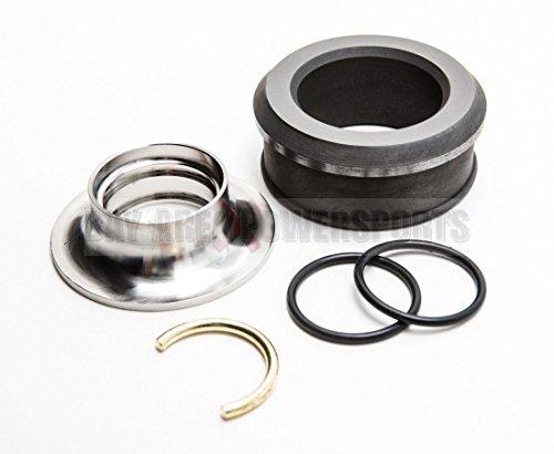 Shaft Carbon Carbone Ring Seal Rebuild Kit RXP RXT GTX ()