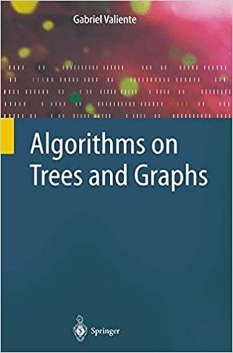 Download Algorithms on Trees and Graphs PDF, azw (Kindle)