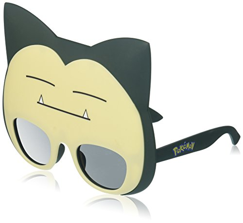 Sunstaches Pokemon Snorlax Character - Pokemon Sunglasses