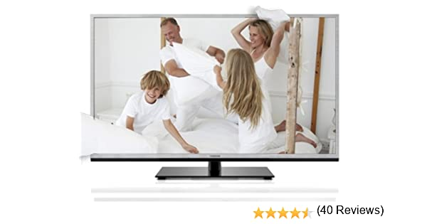 Toshiba LED TV 40