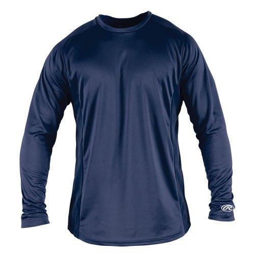 rawlings-boys-long-sleeve-baselayer-shirt-navy-large