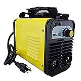 Karomch ARC 200 Welder IGBT Inverter Welding Machine, AC DC 110V 200 AMP