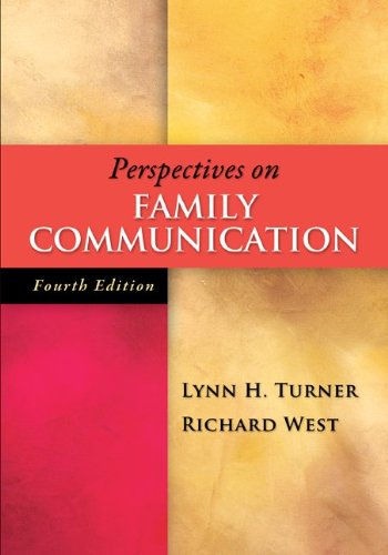 73406821 - Perspectives on Family Communication