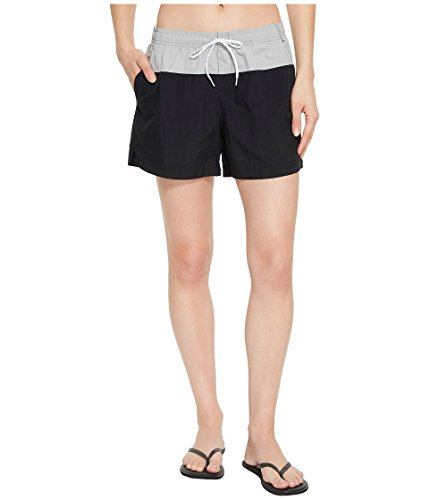 Columbia Women's Sandy River Color Blocked Short,...