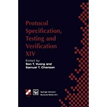 Protocol Specification, Testing and Verification XIV
