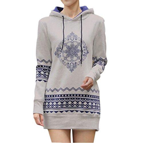 Najia Symbol Pullover Sweatshirt Showomen386