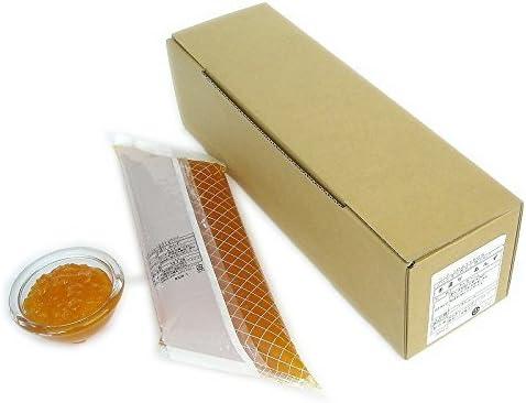 【製造卸・ジャムのことぶき】 フレッシュトップ ブルーベリージャム     1kg×3袋