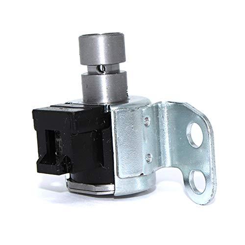 Rostra 52-0574 Toyota//Lexus A750E//F SR Shift Solenoid NC Black Connector 03-16 127925 35230-60010