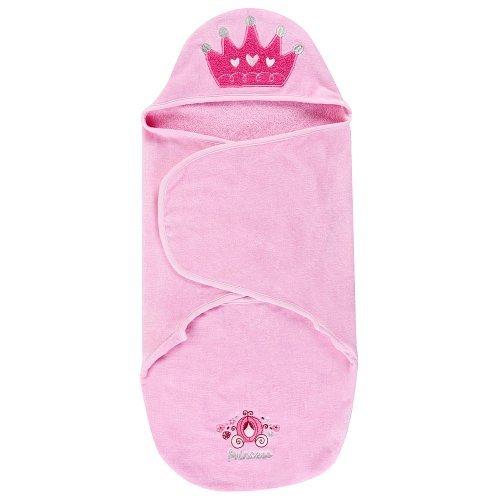 Disney Princess Terry Bath Swaddler