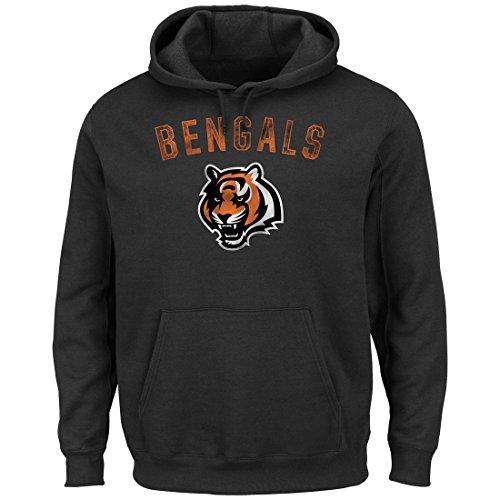 mens-cincinnati-bengals-majestic-kick-return-pullover-hoodie-medium