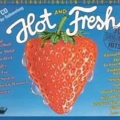 Various Hot and Fresh - Das Neue Internationale Doppelalbum