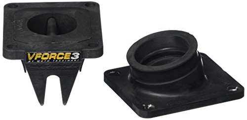 Yamaha DBY-ACC56-34-29 VForce 3i High Performance Reed Valve System for YZ85 ()