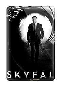3041149I54708019 Ipad Case - Tpu Case Protective For Ipad Mini- Skyfall 2012 Movie