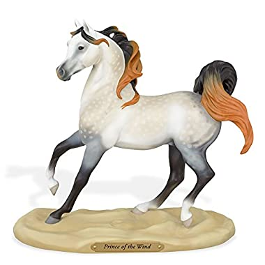 Trail of Painted Ponies Prince of the Wind Pony Horse Figurine 4046323