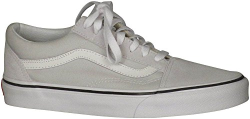 918b8a623223 Galleon - Vans Women s Old Skool Skate Shoes Ice Flow True White 7.5 B(M) US  Women   6 D(M) US Men