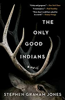 Book Cover: The Only Good Indians
