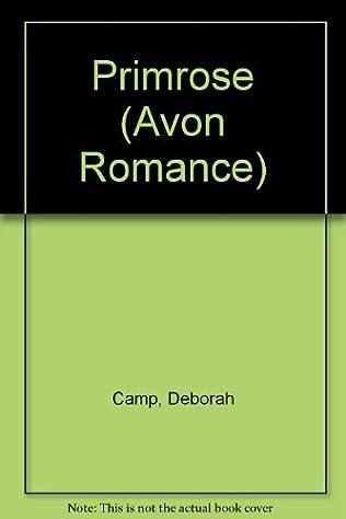 book cover of Primrose