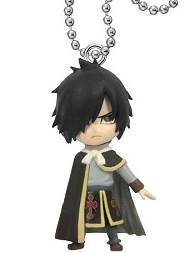Takara Tomy Fairytail Keychain Approx 2 Part 4 Rogue Cheney Buy Online In Guatemala At Desertcart Buy products such as gund pusheen blind box series #3 surprise places cats sit keychain at walmart and save. desertcart