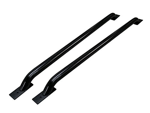 Go Rhino! 8127B Stake Pocket Bed Rail
