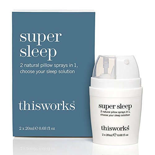 This Works Super Sleep Duo 2 x 20 ml