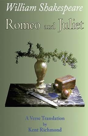 romeo and juliet english translation pdf