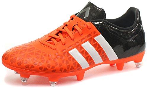 Sg White Soccer Shoes - 2