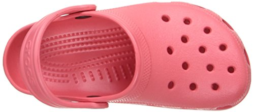 Crocs Kids Classic Clog Coral