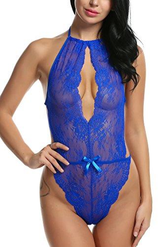 Avidlove Lingerie Women Babydoll Bodysuit product image