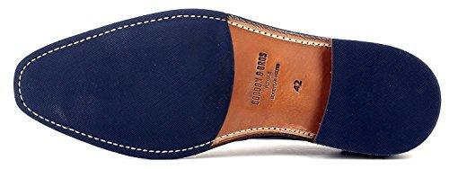 amp; Flex Navy Gordon Chukka 5661 Boots Milan Men's G Bros 6wXxdq7
