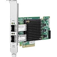 HP NC552SFP 10Gigabit Server Adapter (614203-B21) -