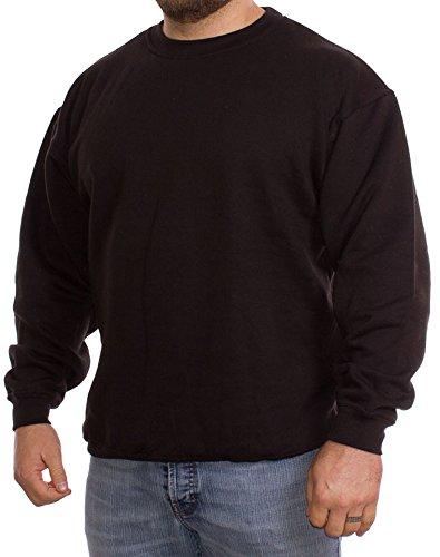 Sweat Homme shirt Apparel À Absolute Noir Capuche qP5OO6