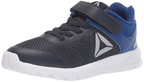 Reebok Kids' Rush Runner Alternate Closure Running Shoe